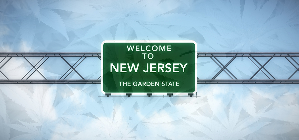 photo of New Jersey Gov. Signs Bill to Legalize Cannabis image