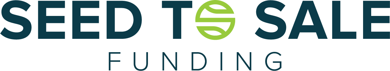 Seed To Sale Funding Logo
