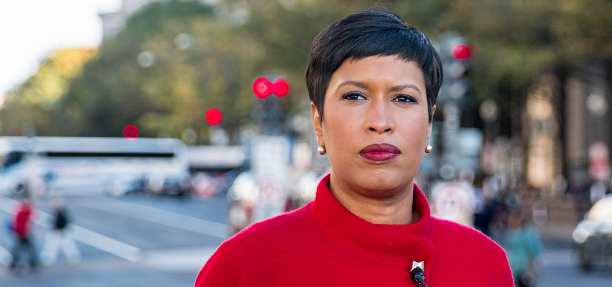 photo of DC Mayor Says District Is Ready for Regulated Cannabis Market image
