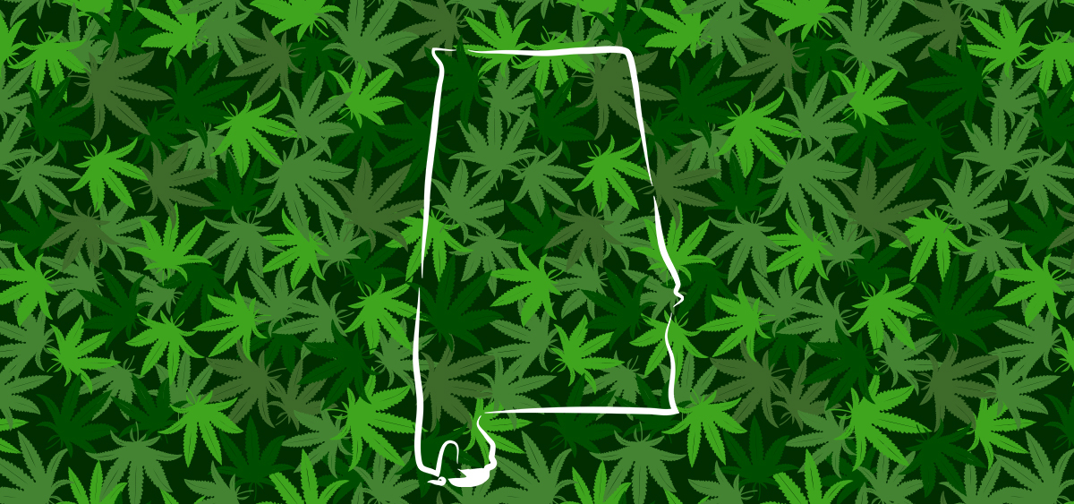 Alabama Approves Medical Cannabis Legalization