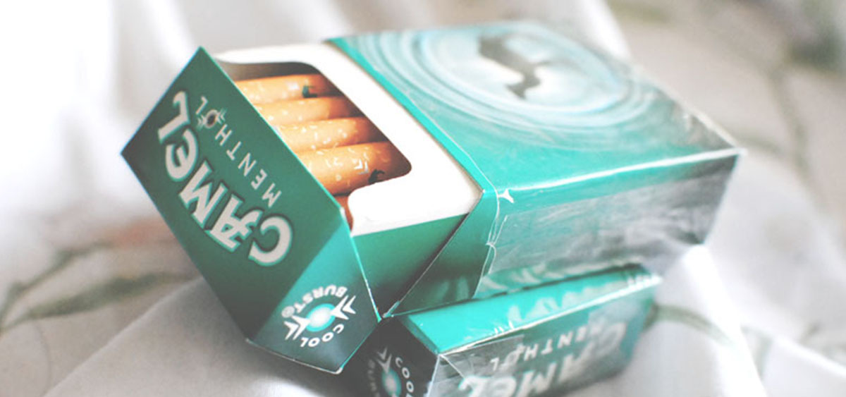 FDA Moves to Ban Flavored Cigars and Menthol Cigarettes