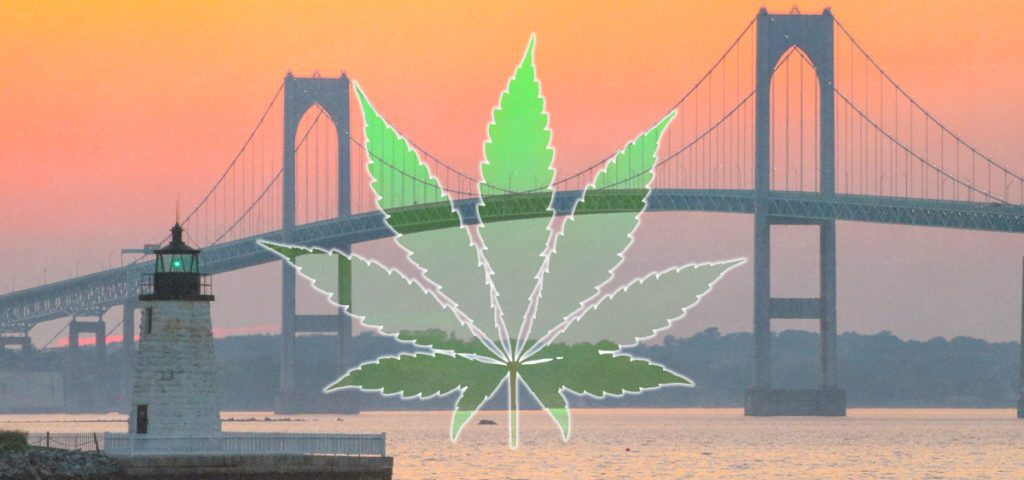 Rhode Island Lawmakers Nearing Deal on Cannabis Legalization